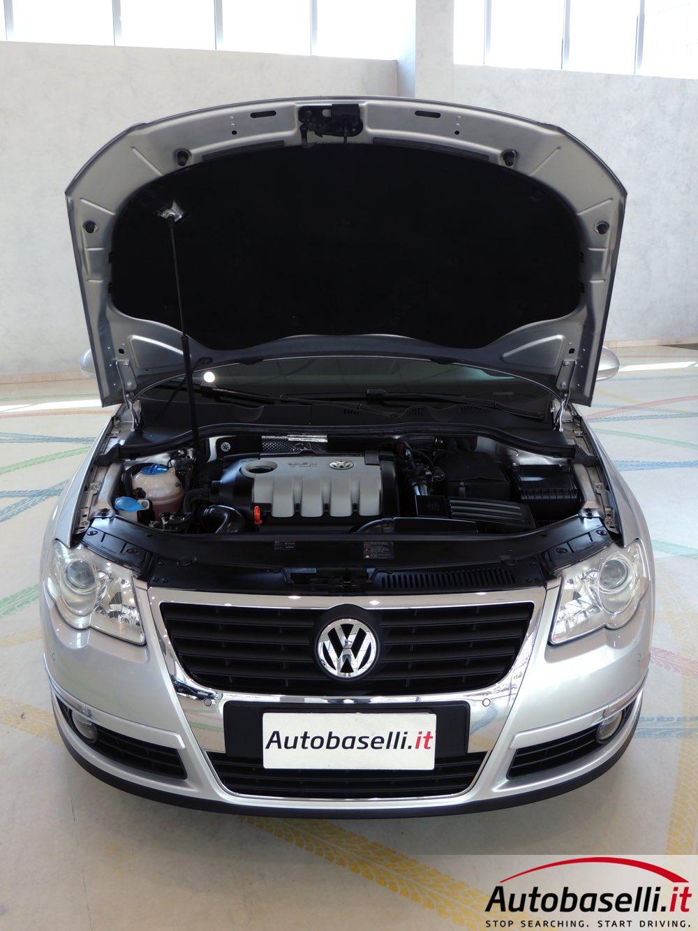 Volkswagen passat variant 2 0 tdi business 140 cv - Auto usate porta portese ...