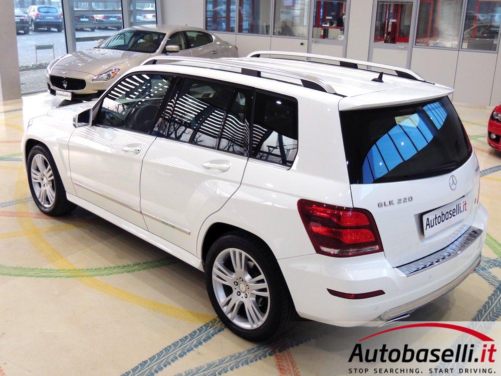 Mercedes glk bluetec 4matic 39 39 premium 39 39 cambio automatico for Mercedes g interno