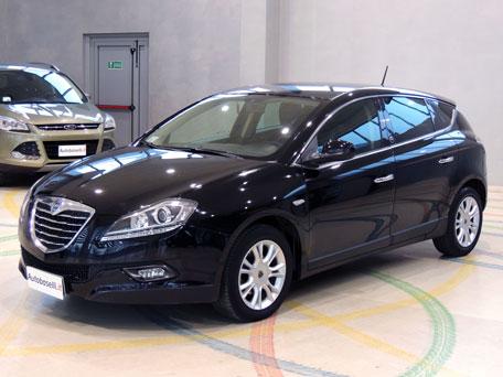 Lancia delta 1 4 16v ecochic gold impianto gpl interni in - Consumo gpl casa ...