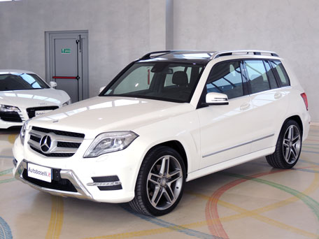 mercedes glk 250 cdi bluetec 4matic premium soli. Black Bedroom Furniture Sets. Home Design Ideas